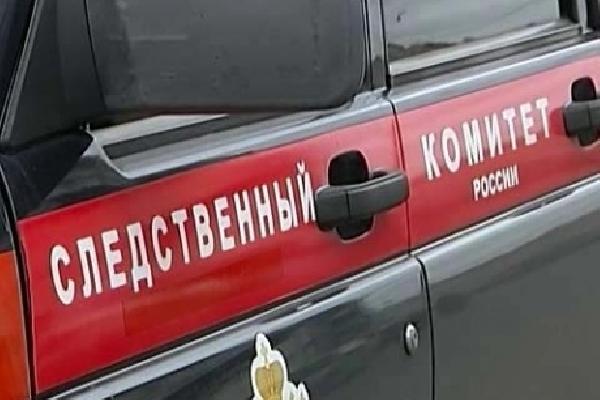 Полицейские савтоматами задержали мужчину, убившего таксиста на автомобильном заводе