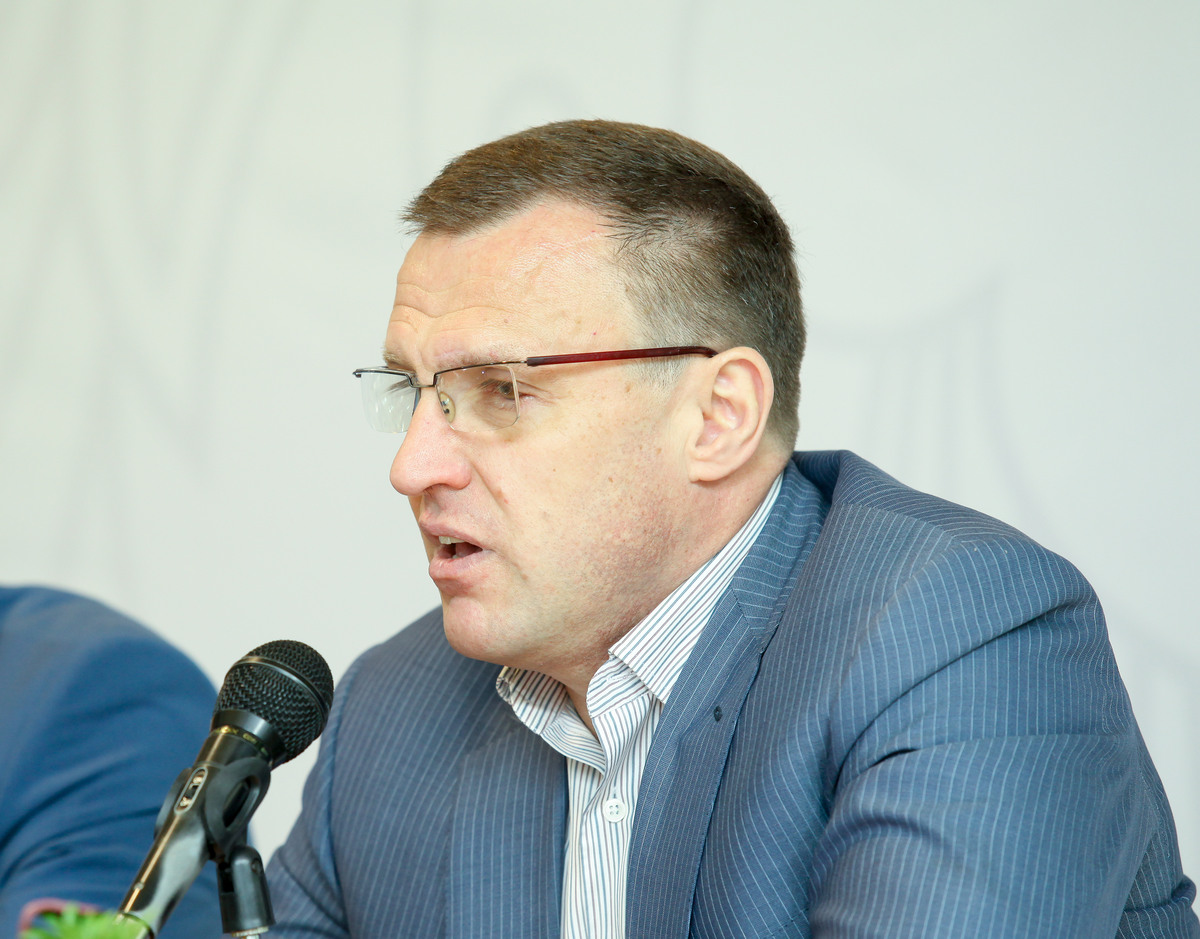 Депутатский мандат Михаила Шатилова вЗСНО передали Андрею Тайгу