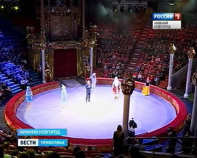 ВНижнем Новгороде 27декабря пройдет «Губернаторская елка»