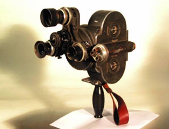ВНижегородской области пройдут съемки фильма-антиутопии «Инволюция»