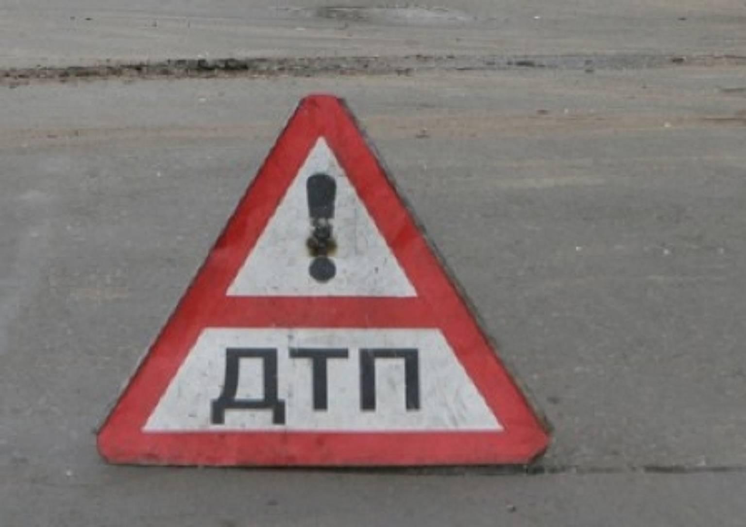 ДТП вНижегородской области забрало жизни 2 человек