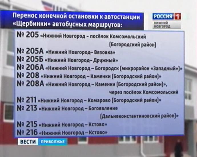 расписание автобусов нижний новгород павлово автостанция щербинки 2017 различие лежит