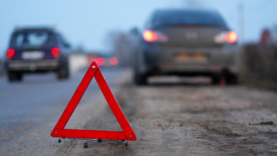 Автомобиль Пежо влетел вотбойник натрассе «Нижний Новгород— Касимов»: умер пассжир