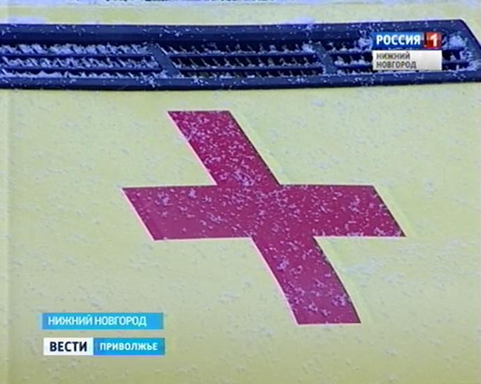 В Нижнем Новгороде возрастает заболеваемость ОРВИ