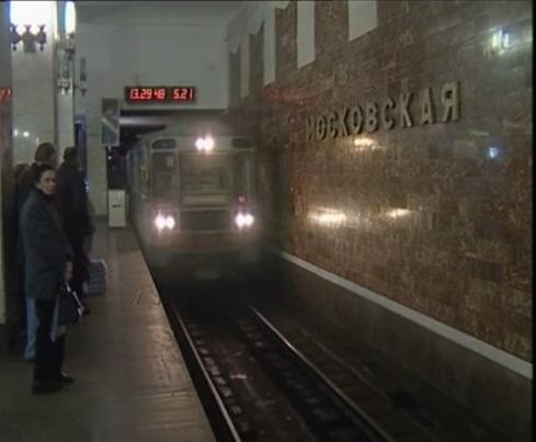 ВНижнем Новгороде вновогоднюю ночь продлят работу транспорта