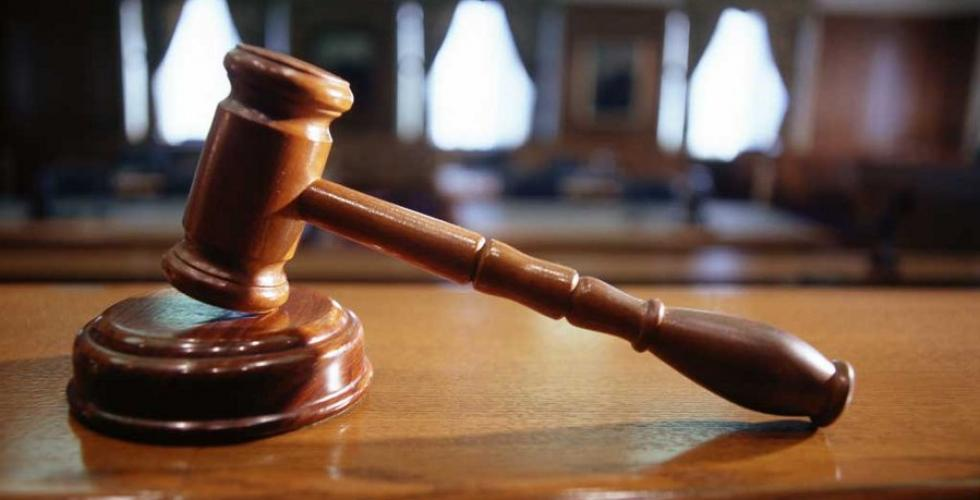 Заседание суда по делу о