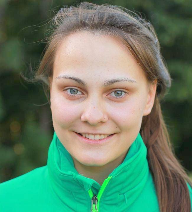Русские лыжницы завоевали олимпийскую бронзу вэстафете 4х5 км