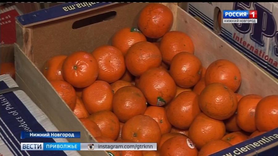 Апельсиновая корка спасет от инфаркта и рака