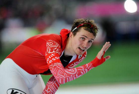 Алтайский конькобежец стал трехкратным победителем «Кубка Коломенского кремля»
