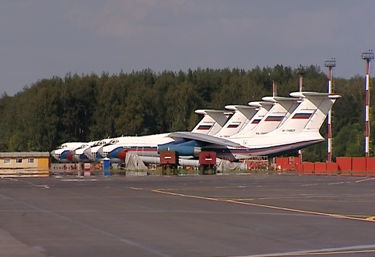 1-ый чартер изНижнего Новгорода вАнталью вылетит 12сентября