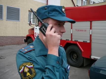 Работники МЧС проведут выборы лидера России врежиме повышенной готовности