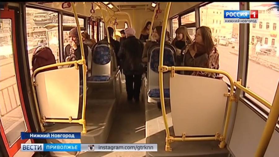 До конца года все 112 перевозчиков Нижегородской области будут подключены к АСОП