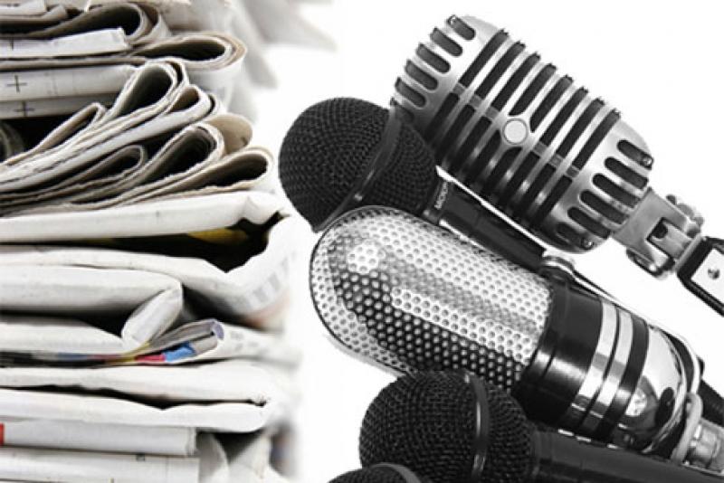 карточка картинки журналистика и газеты ирландии состоит