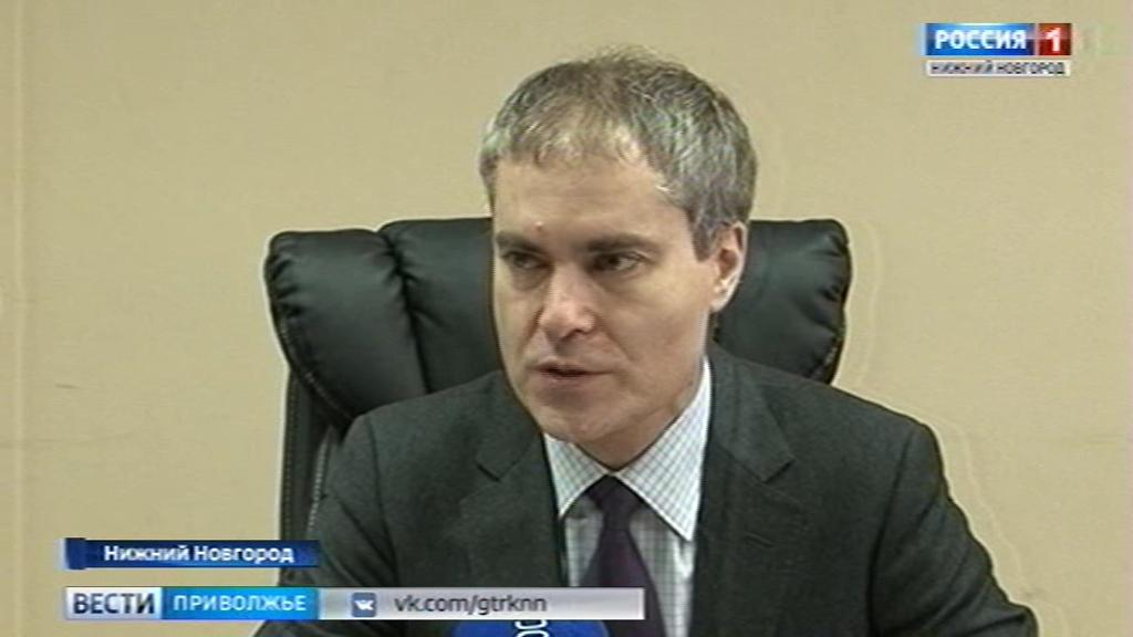 Владимир Панов возглавил рейтинг мэров ПФО— Медиалогия