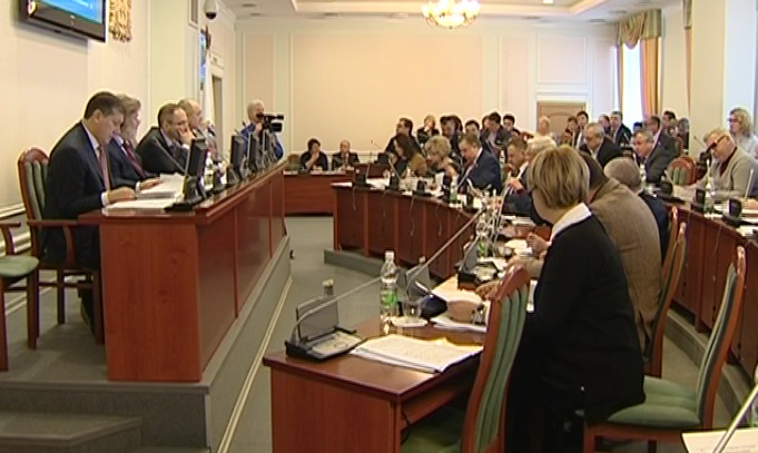 Расходы облбюджета увеличатся: государственная казна выделила субсидий на1.8 млрд. руб.