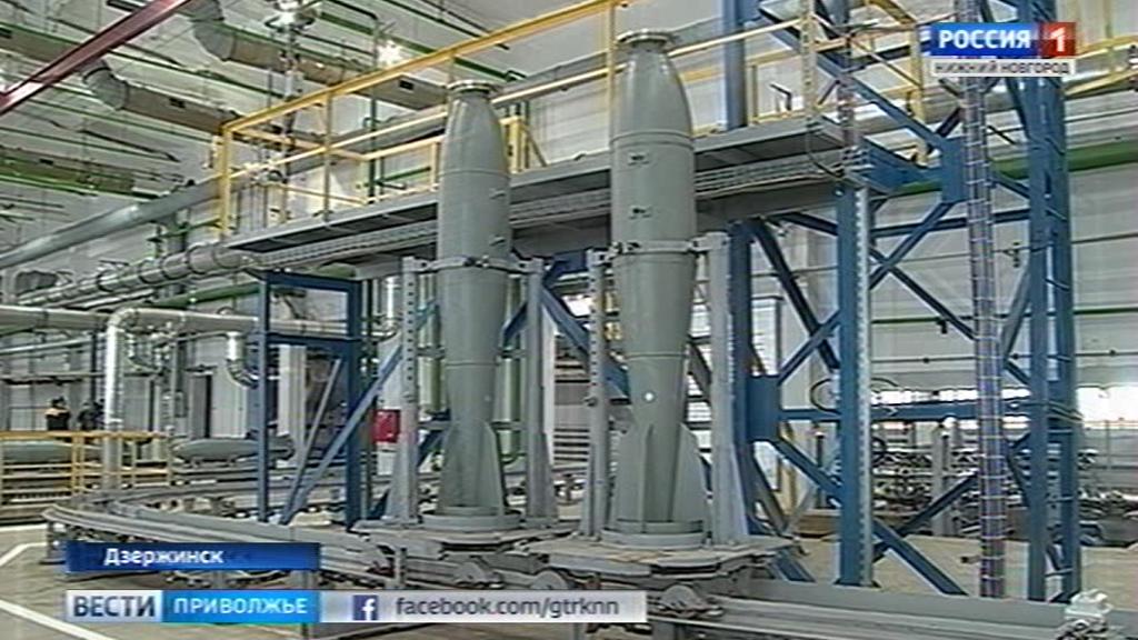 Реформу ценообразования гособоронзаказа обсудили вНижнем Новгороде 20февраля
