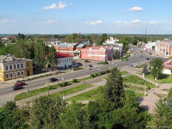 Знают ли жители города о существовании Богородск - ТВ